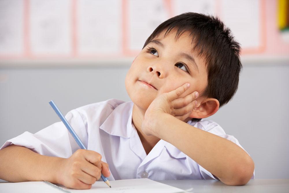 belajar sesuai kebutuhan anak di guru les private