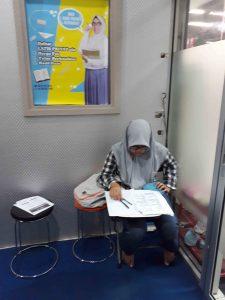 Tutor Privat Tangerang di GuruLesPrivate