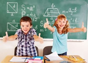 Belajar Matematika di Rumah dengan GuruLesPrivate