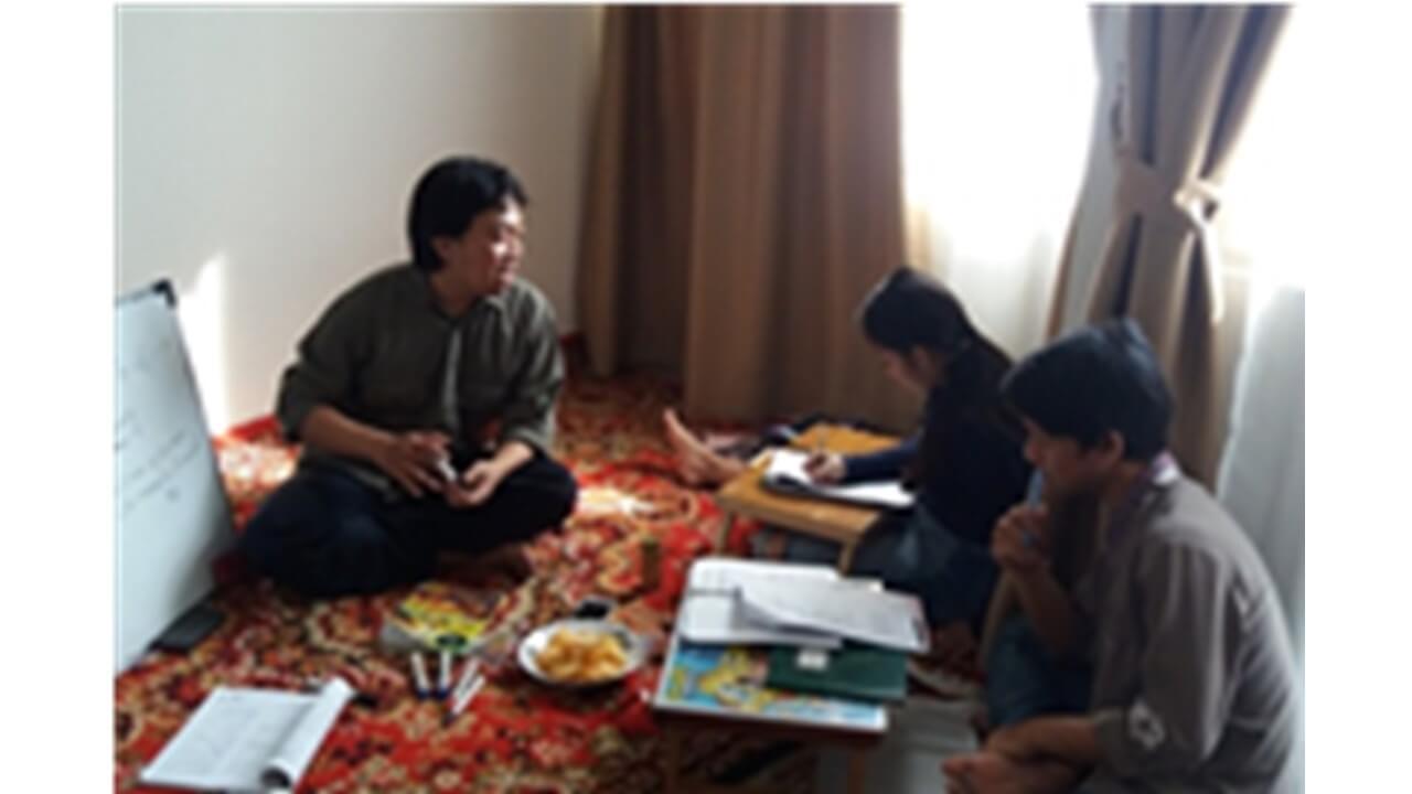 Les Privat Matematika Terbaik di Cimanggis Kota Depok SD SMP SMA