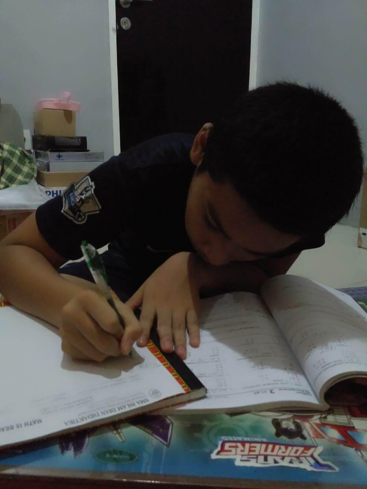 Guru Les Privat ke Rumah Babakan Pasar Bogor SD SMP SMA