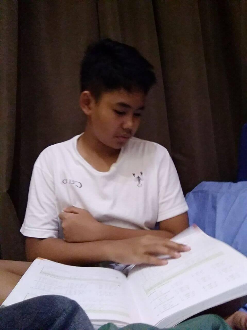 Guru Les Privat ke Rumah Babakan Madang Bogor SD SMP SMA