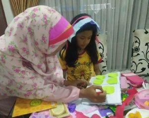 Guru Les Privat ke Rumah Bintara Bekasi SD SMP SMA