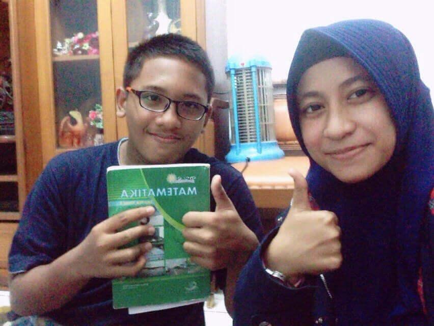 Guru Les Privat ke Rumah Joglo Jakarta Barat SD SMP SMA