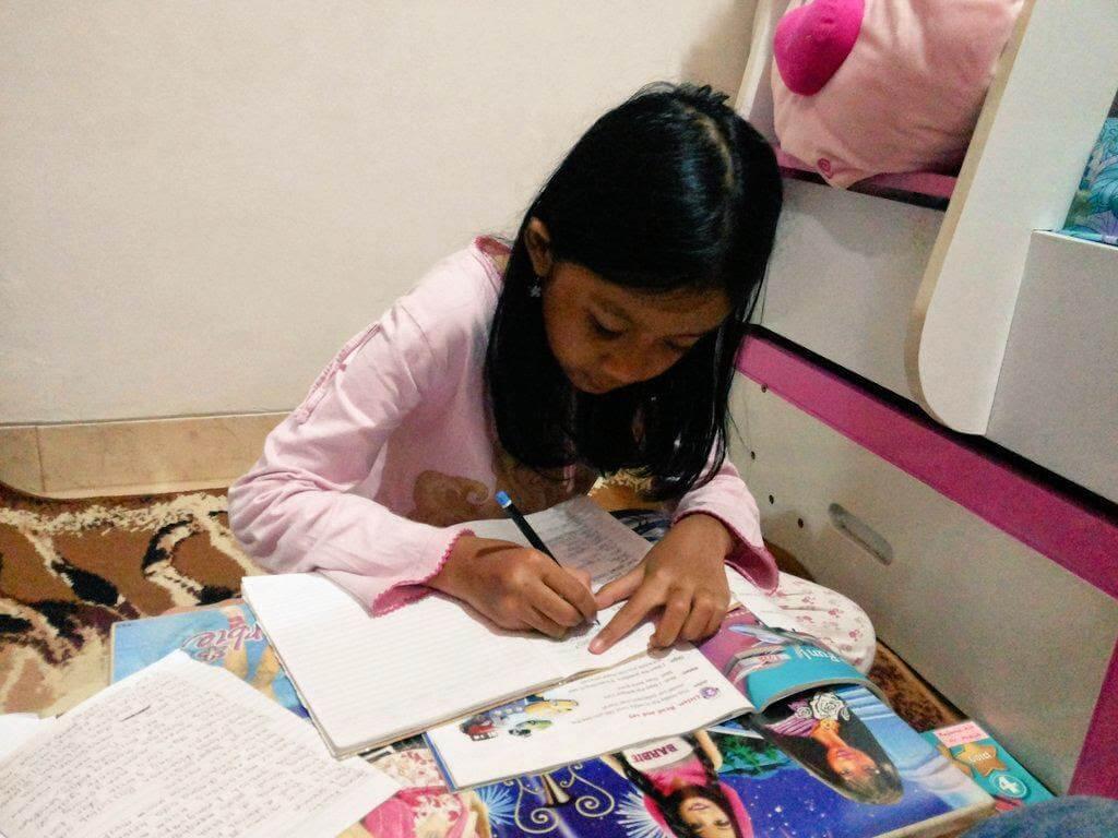 Guru Les Privat ke Rumah Cilandak Jakarta Selatan SD SMP SMA