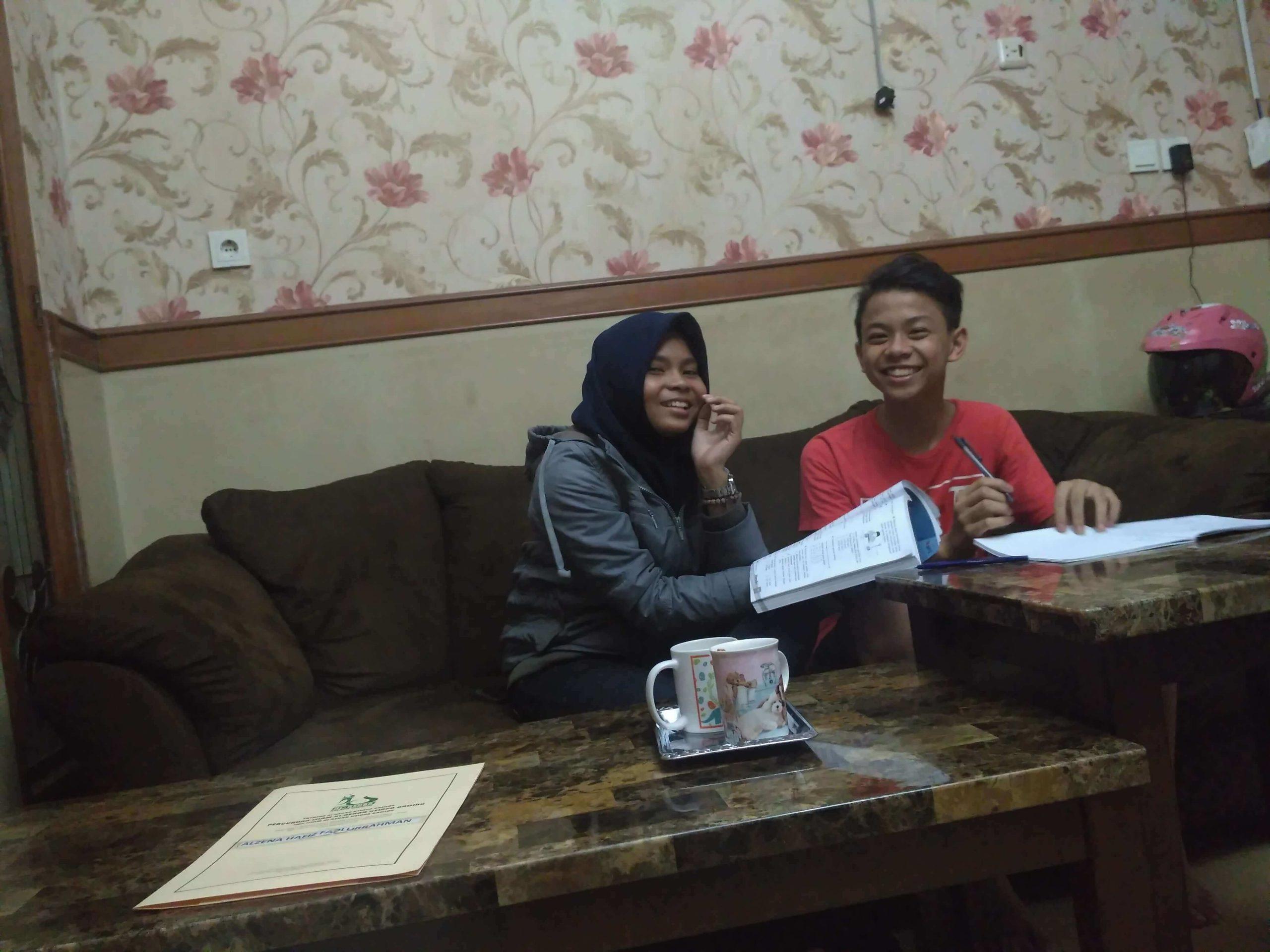 Guru Les Privat ke Rumah Mampang Prapatan Jakarta Selatan SD SMP SMA