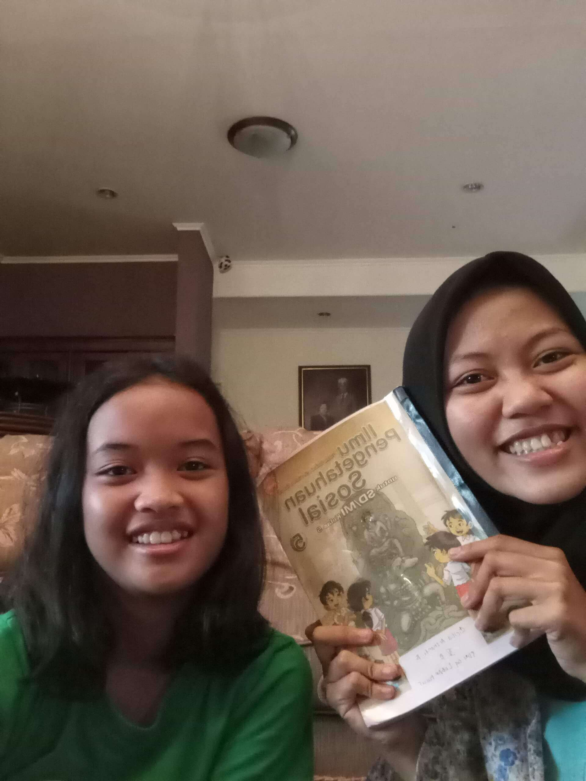 Guru Les Privat ke Rumah Kemang Jakarta Selatan SD SMP SMA