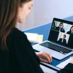 guru privat jabodetabek video conference