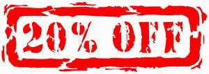 biaya les privat online cashback 20%