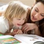 belajar dengan guru yang menyenangkan akan menambah semangat belajar anak-anak