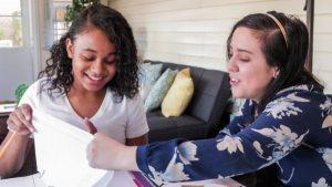 belajar lebih mudah dengan tutor di guru les private bintaro