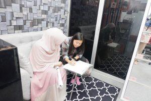 mencari tutor terbaik di guru les private